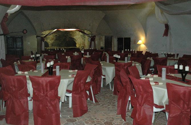 Séminaires au château de Bresson